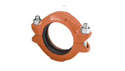 Grooved Coupling District Cooling Products