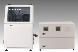 Mass spectrometers for Gas Analysis Research Equipment