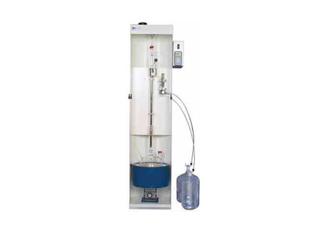 Chemical Lab Solutions Solvent Distillation Systems Analytical Solutions
