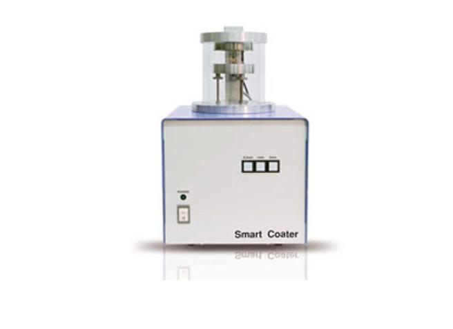 Chemical Lab Solutions SEM Sample Preparation – Sputter Coater Chemical Lab Solutions