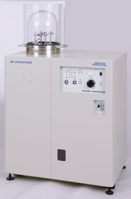 Chemical Lab Solutions SEM Sample Preparation – Vacuum Evaporator Chemical Lab Solutions