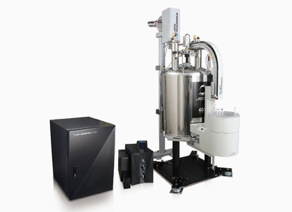 Nuclear Magnetic Resonance Spectrometer (NMR) Material Science Testing Solutions