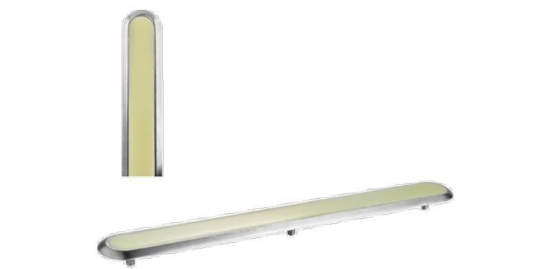 Directional Tactile Indicator Strips Dutcotennant LLC