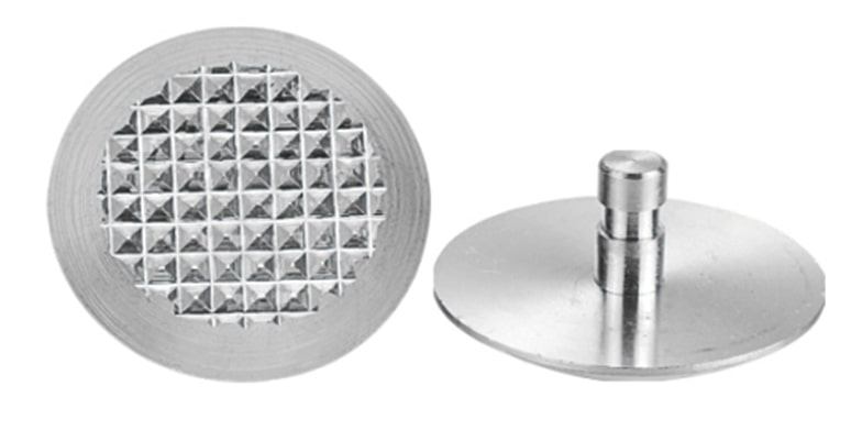 Warning Tactile Indicator Studs Architectural Finishing Products