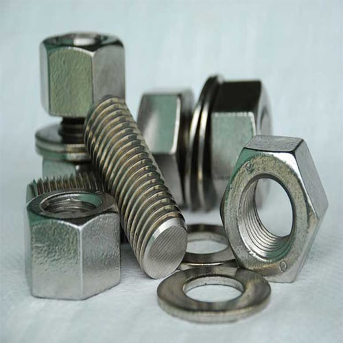 Fasteners for Wastewater Solutions Sewage Network Pipeline Accessories
