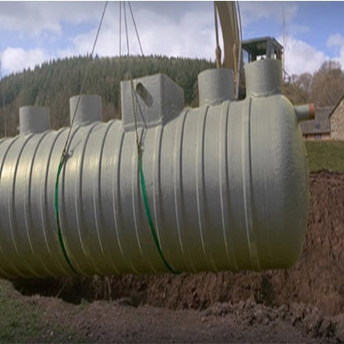 Stormwater Speciality Products - Oil Separator Wastewater & Stormwater Speciality Products