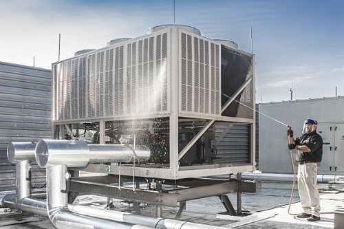 Water Treatment Cooling Tower Water Treatment Chemicals