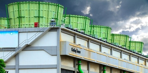 Water Treatment Cooling Tower Water Treatment