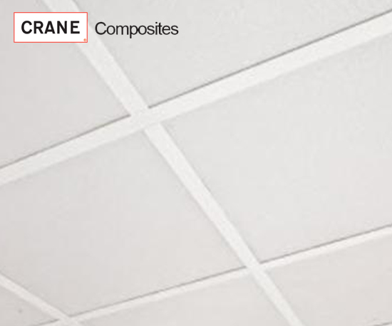 Hygienic FRP Wall Cladding Sanigrid Architectural Finishing Products
