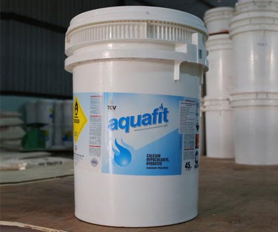 Calcium Hypochlorite Water Treatment