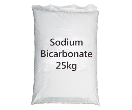 Sodium Bicarbonate for Water Treatment Water Treatment Chemicals