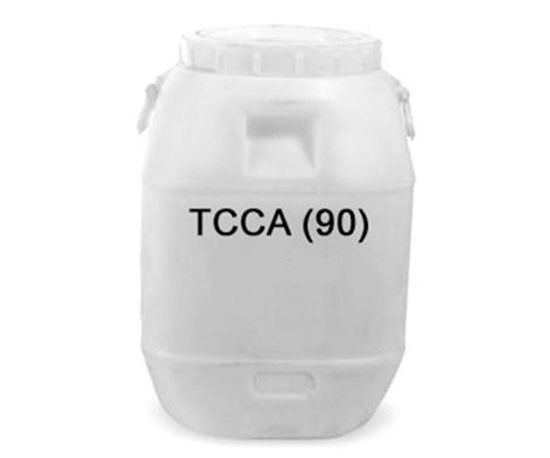 Water Treatment TCCA Tablets Water Treatment