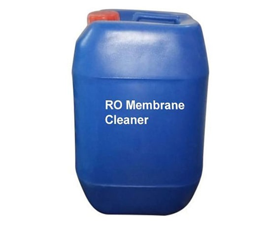 Reverse Osmosis Membrane Cleaners for Water Treatment Water Treatment Chemicals