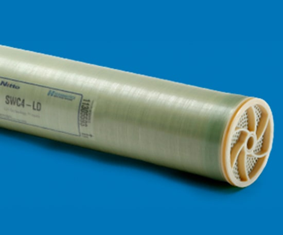 SWC4LD Seawater Membranes Membranes for Water Treatment