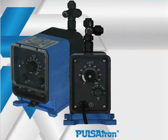 Dosing Pumps for water treatment Disinfection & Dosing Systems