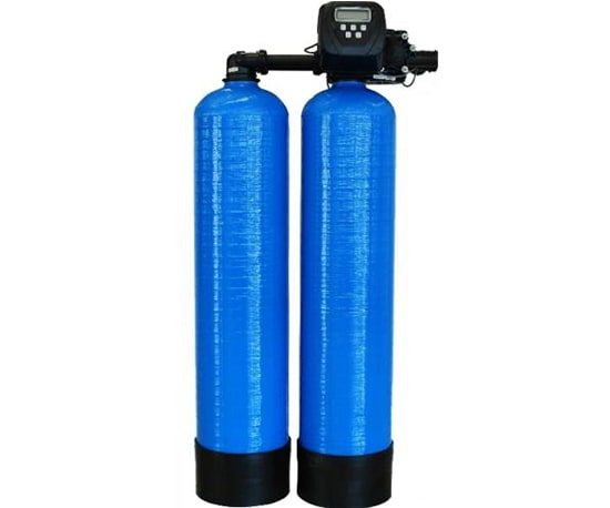 Softener for Water Treatment Domestic Water Treatment Systems