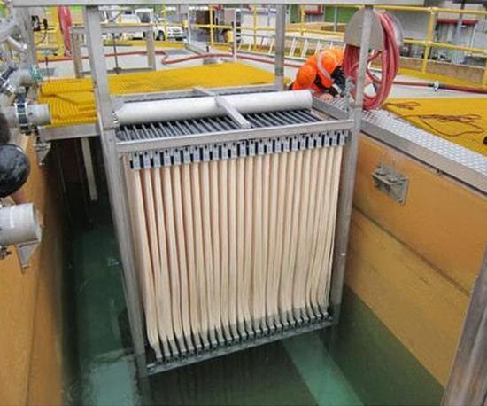 Sewage Treatment Plant Water Treatment Municipal Waste Water Treatment