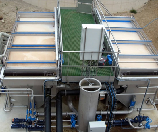 Personal Care & Beauty Products Effluent  Treatment Plant Waste Water Treatment Process Plant