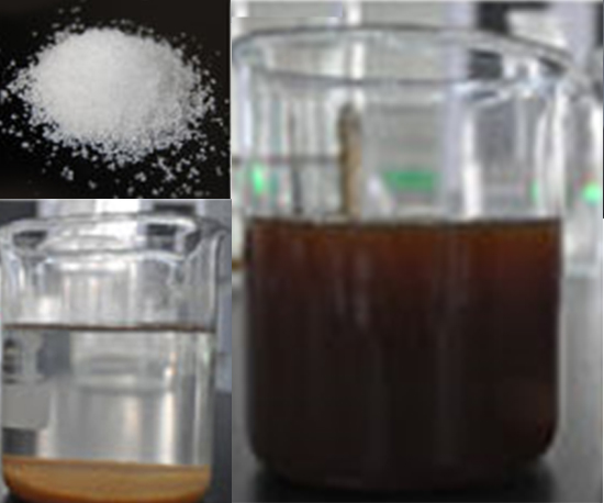 Water Treatment Chemicals Polyelectrolytes Water Treatment Chemicals