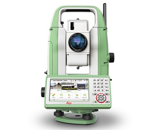 TS10 - Manual Total Stations Dutcotennant