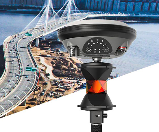 Leica SmartPole Surveying Solutions