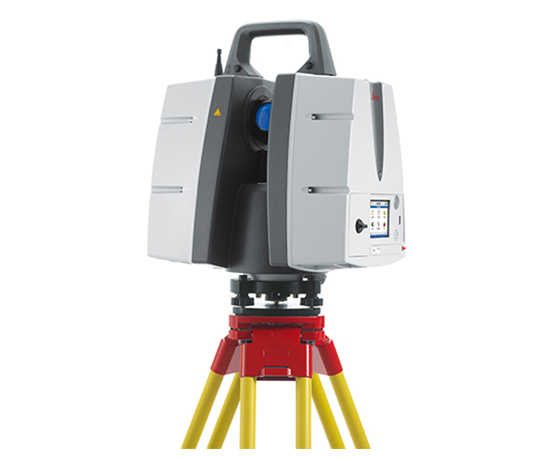 P50 Surveying Solutions