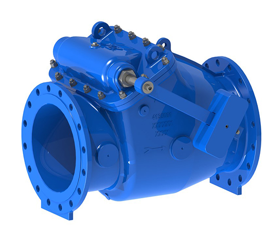 IN Swing Type Check Valve Irrigation Network