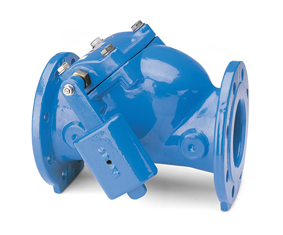 Swing Check Valve Potable Water