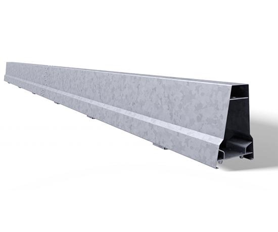 Road Barriers – MASH TL3/EN/NCHRP 350 Tested Roads & Utilities
