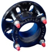 Flange Adaptors Infrastructure & Pumping Station Networks