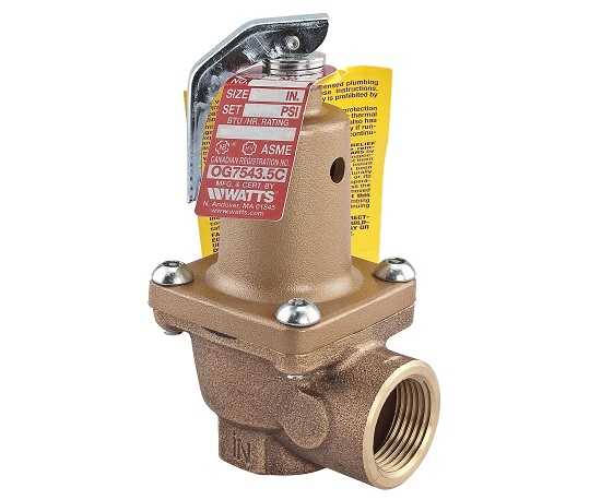 Direct Acting - DZR Brass Plumbing Products