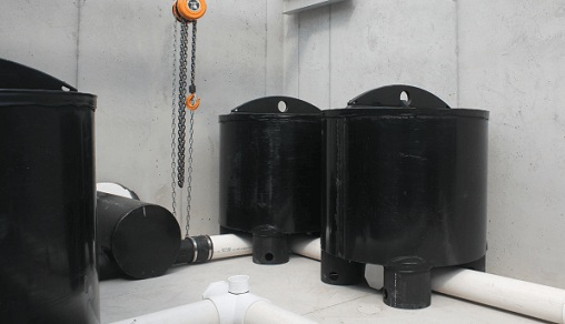 Wastewater Tertiary Filters Wastewater & Stormwater Speciality Products