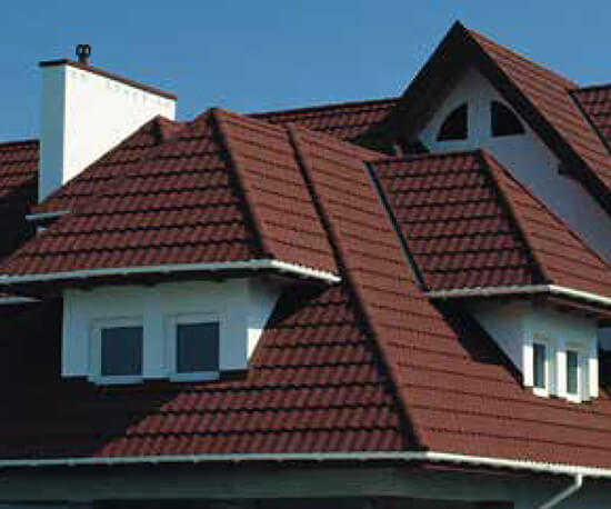 Decra Heritage Architectural Finishing Products