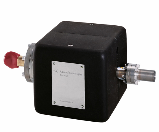 Medium Ion Pumps Vaccum & Leak Detection Solutions