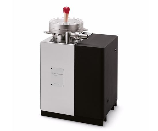 Large Ion Pumps Vaccum & Leak Detection Solutions