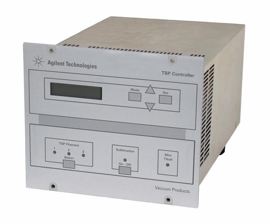 Ion Pump Controllers Vaccum & Leak Detection Solutions