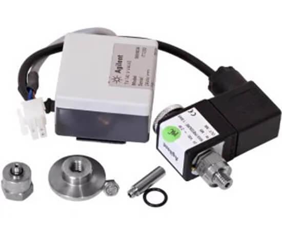 Turbo Pump & Controller Accessories Vaccum & Leak Detection Solutions