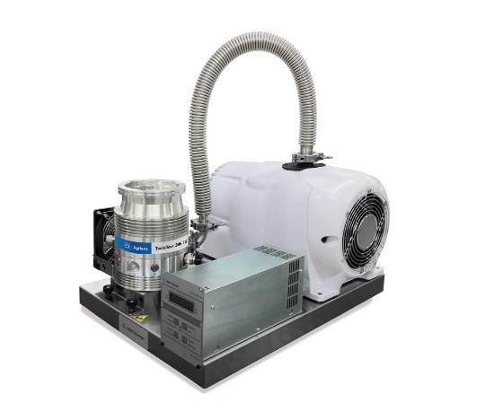Modular Turbo Pumping Systems Analytical Solutions