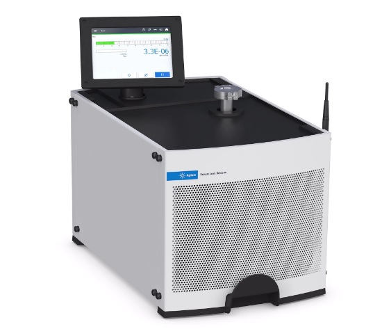 Helium Mass Spectrometer Leak Detectors (HLD) Vaccum & Leak Detection Solutions