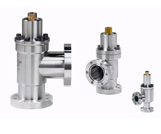 Vacuum Valves Vaccum & Leak Detection Solutions