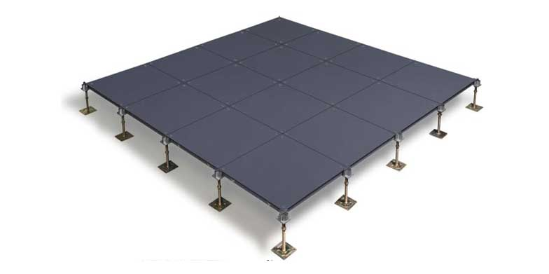 Cementitious Core Flooring Products
