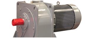 Gear Boxes & Motors Utilities