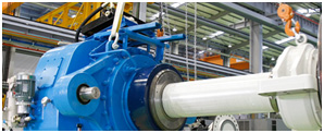 Gear Boxes & Motors Electricity Transmission & Distribution