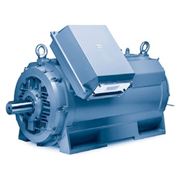 Inverter Duty Motors Utilities