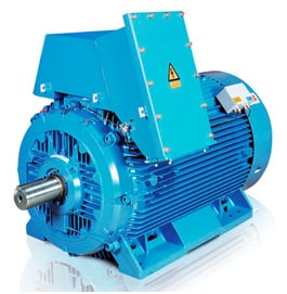 Inverter Duty Motors Electricity Transmission & Distribution