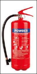 Fire Extinguishers Buildings