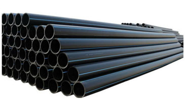 HDPE Pipes Water Transmission & Distribution