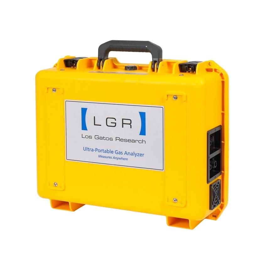 Ultra Portable Analyzer Environmental Analysis Equipment
