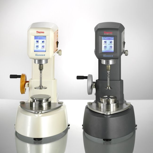Thermo Viscometers & Rheometers Dutcotennant