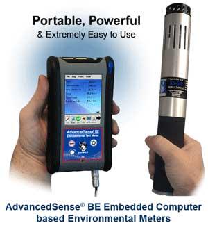 Advanced Environmental Instrumentation Environmental Analysis Equipment